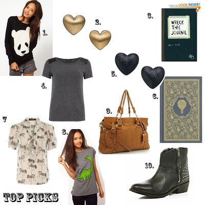 Top picks I love: Week 19