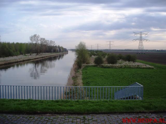 11-04-2009       4e Natuurlijk           Flevoland         41.1 Km) (27)