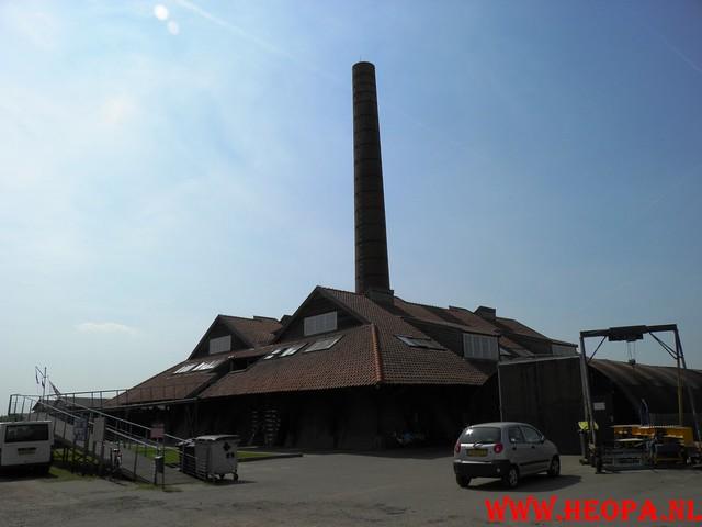 05-07-2011         Wageningen        40 Km (112)