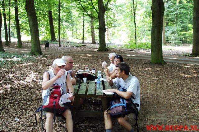 3 juli 2010  'T Gooi 40 Km (21)