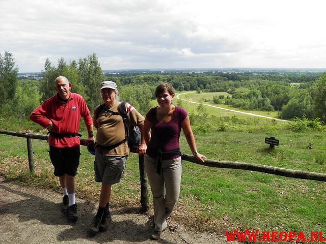 02-07-2011   Rhenen 30 Km   (49)