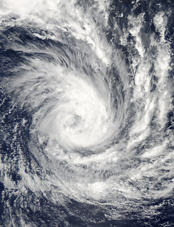 Tropical Cyclone Glenda in the Indian Ocean | by NASA Goddard Photo and Video