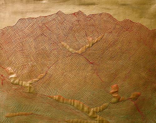 "Steve MacDonald ""Gold Mountain"""