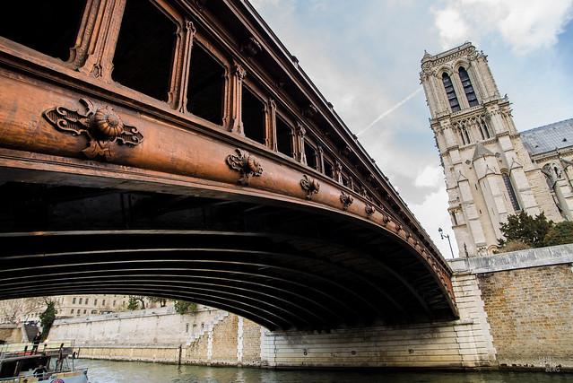Notre Dame #1xDía (086-366)