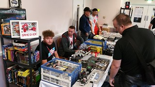 Yet more retro goodies at REVIVAL Solstice 2016 | by retrocomputingnews