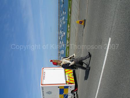 Holyhead Maritime, Leisure & Heritage Festival 2007 021