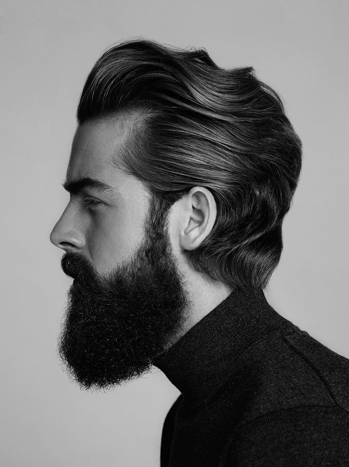 6 Cool Hairstyles For Men 2015 Guys Are All The Time Searc Flickr
