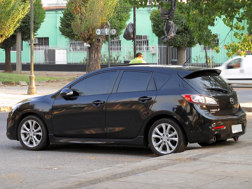 Kekurangan Mazda 3 2.0 Harga