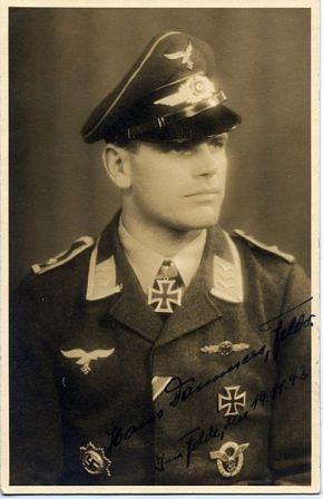 Hans Dammers