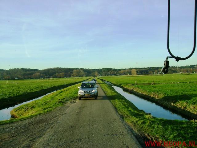 Schoorl 10-02-2008 25 Km (13)