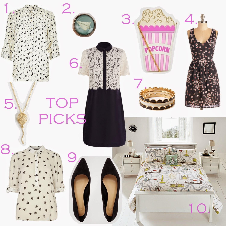 Top picks I love #13
