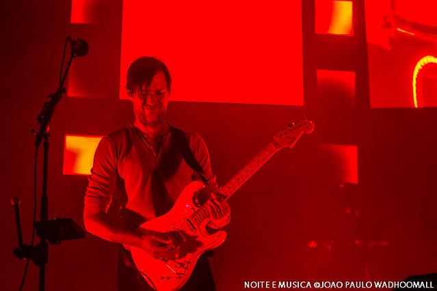 Radiohead - NOS Alive'16