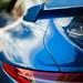 Porsche GT3, spoiler by David A. Barnes