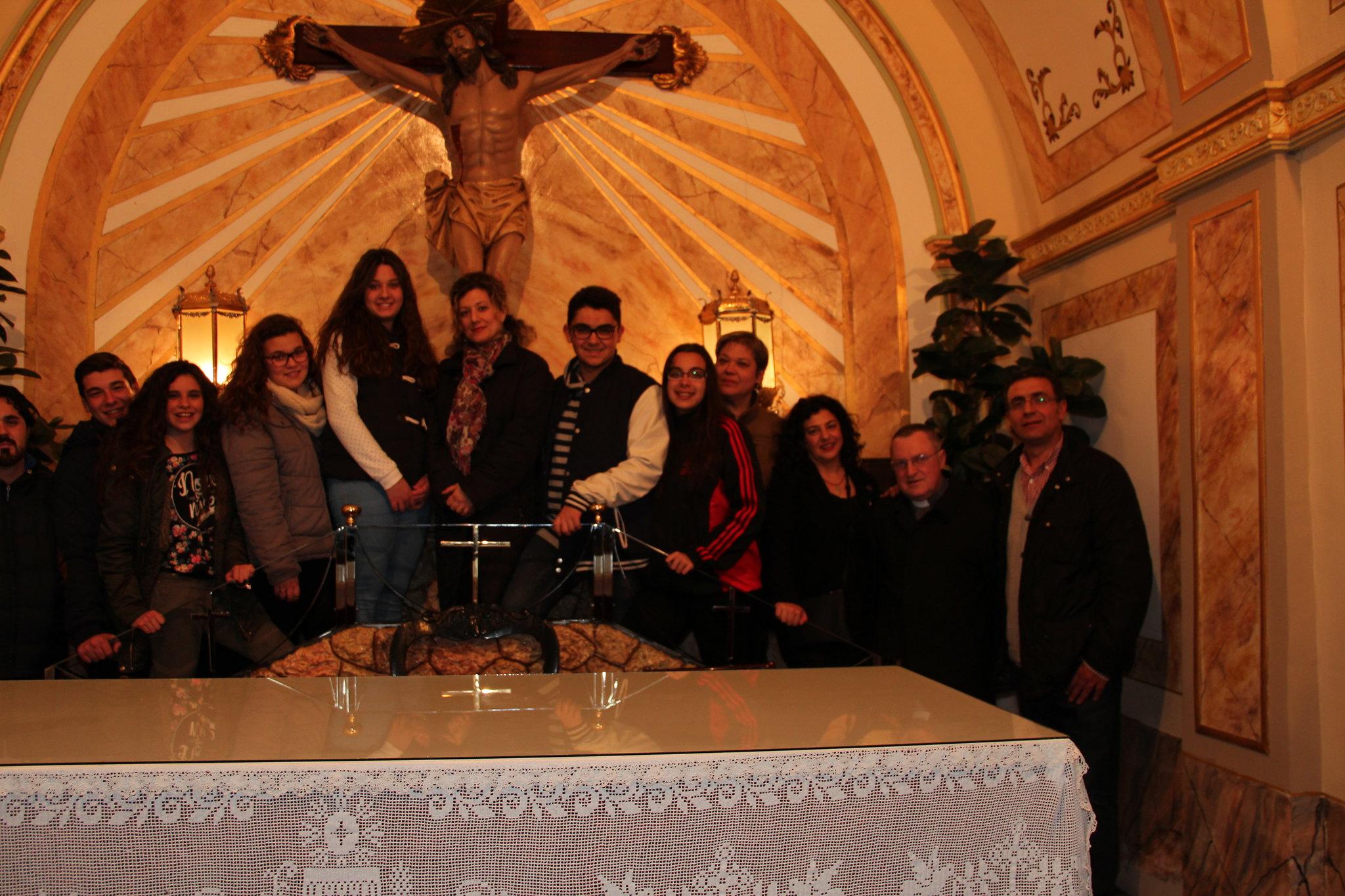 (2015-03-27) - VI Vía Crucis nocturno - Antonio José Verdú Navarro (104)