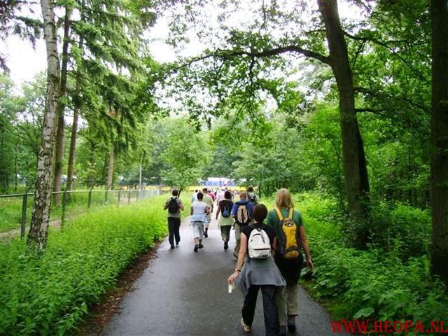 1e dag Amersfoort  40 km  22-06-2007 (22)