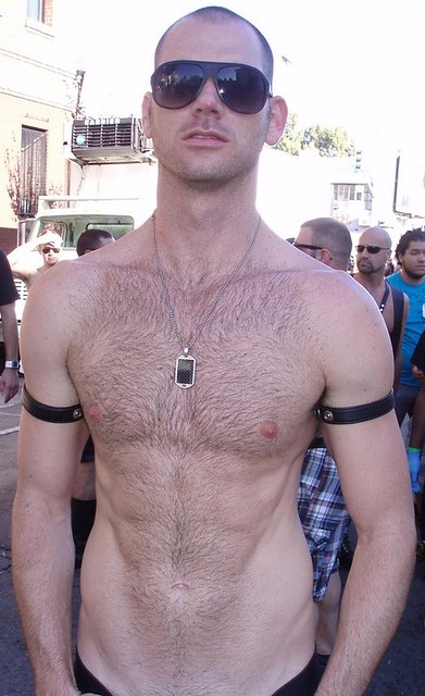 #8 in ADDA DADAs TOP 100 GAY PORN STARS! (safe photo) COLE STREETS