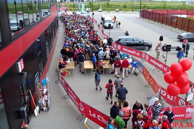 2010-06-18          4 Plus Alkmaar         3e dag 25 Km  (10)