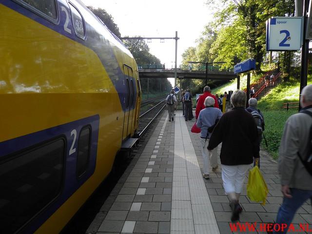 2010-09-04             Oosterbeek           25 Km (1)