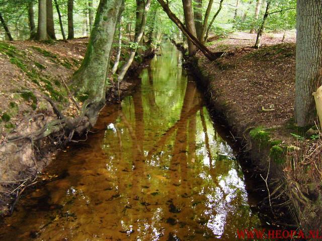 Veluwse Walkery 06-09-2008 40 Km (43)