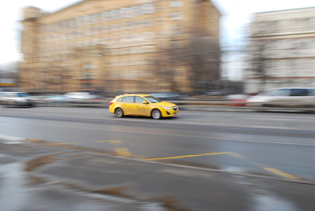 #taxi #moscow