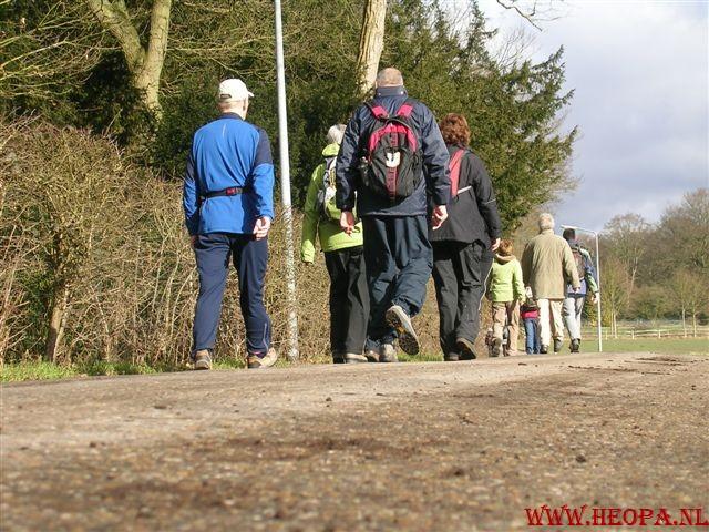 14-02-2009 Huizen 15.8 Km.  (40)