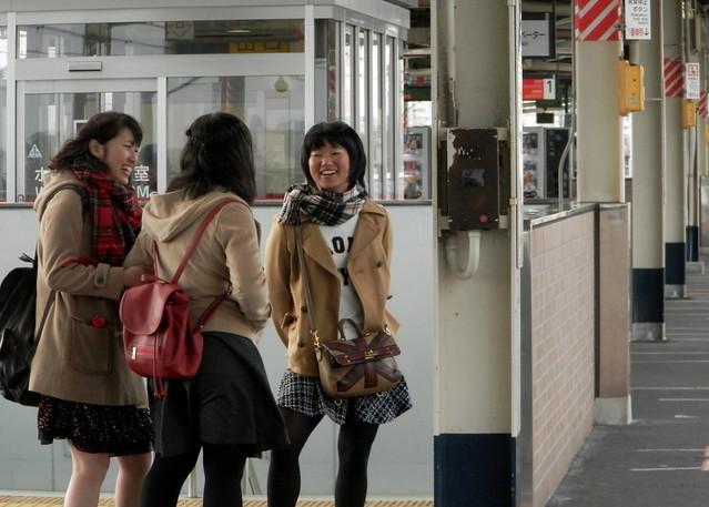 Kasai Rinkai Koen station (P2250122)