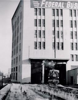 BEDT ANCW 1960