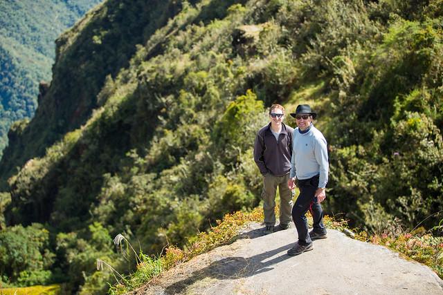 Inca Trail Day Six - 010