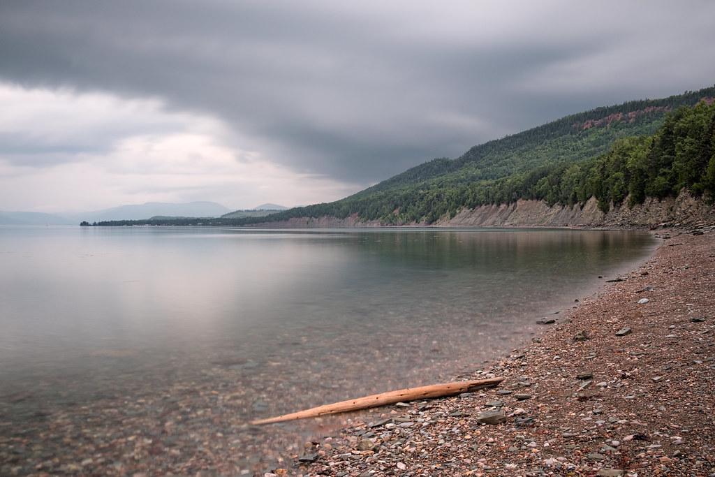 Camping in Quebec - Timothy Neesam (GumshoePhotos)