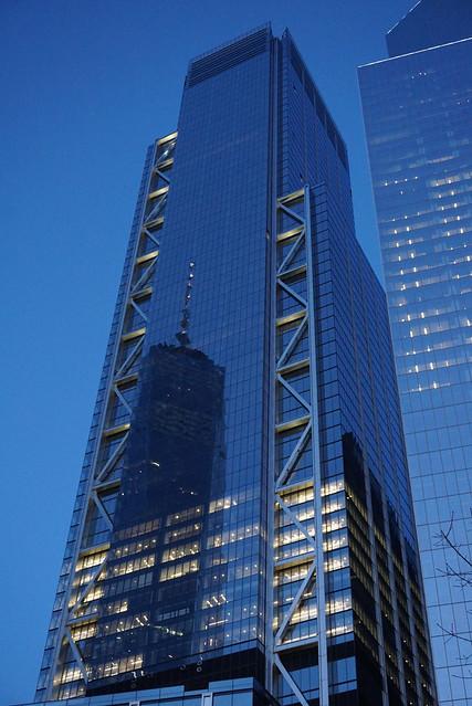 3 World Trade Center - Downtown Manhattan