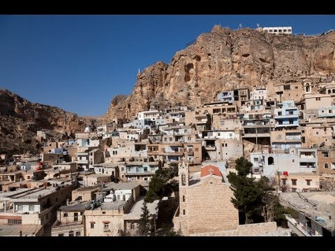 USA Today Quotes Bible: Damascus in Ruins   USA Today is get
