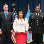 Fri, 07/27/2018 - 14:27 - On July 27, 2018, the William J. Perry Center for Hemispheric Defense Studies hosted a graduation ceremony for its 'Defense Policy and Complex Threats' and 'Cyber Policy Development' programs. The ceremony and reception took place in Lincoln Hall at Fort McNair in Washington, DC.