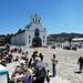San Juan Chamula, foto: Petr Nejedlý