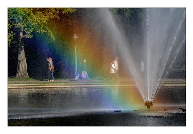 Französischer Garten, Celle