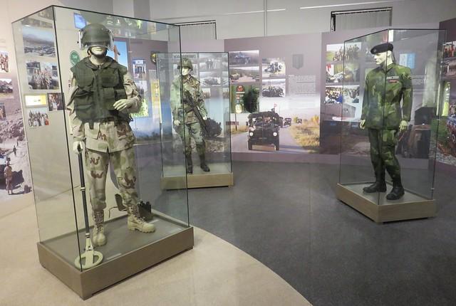 Latvian War Museum (Rīga, Latvia)