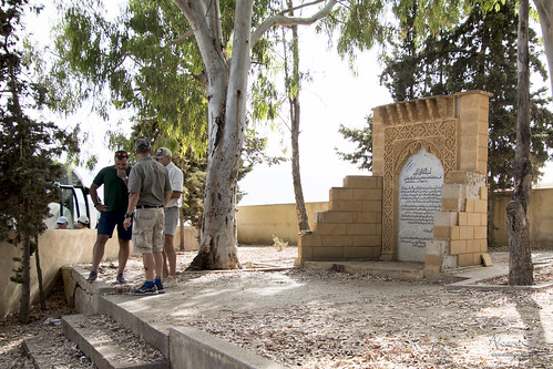 Monumento batalla de Annual