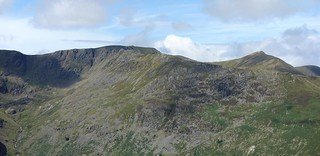 Striding Edge Pano | by martinkhawer