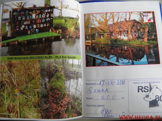 17-12-2011 Gouda 25.5 Km  (73)