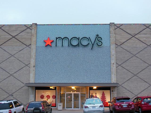 Macy's (Former The Jones Store) - Prairie Village, Kansas