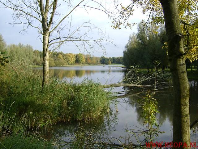 Lelystad           18-10-2008       40.5 Km (30)