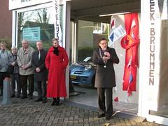 burgemeester Joosten