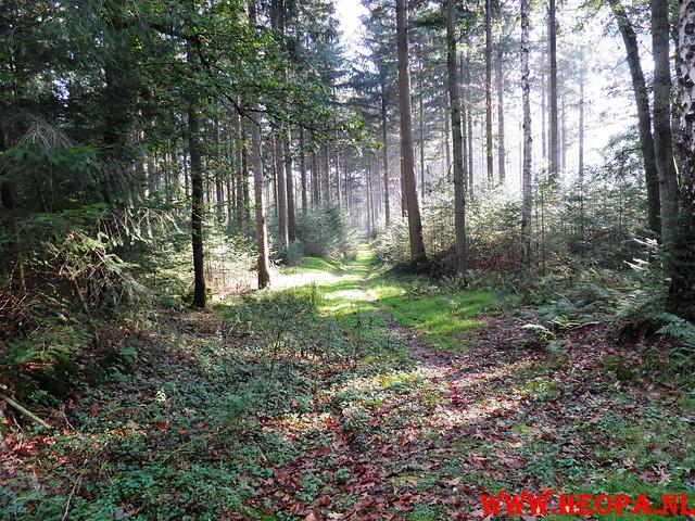 22-10-2011             Driebergen         26 km (95)