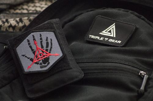 Triple 7 Gear