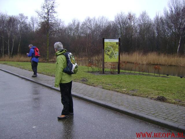 Rob en Miep  07-02-2009 17.7 Km (23)