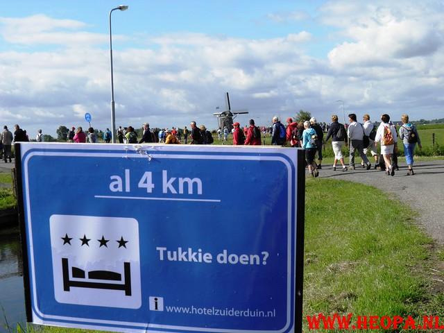 17-06-2011   Alkmaar 3e dag 25 km (13)