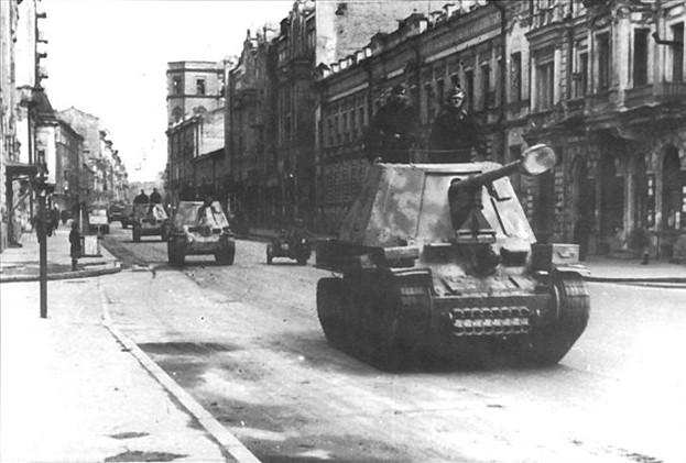 Panzerjäger 38(t)