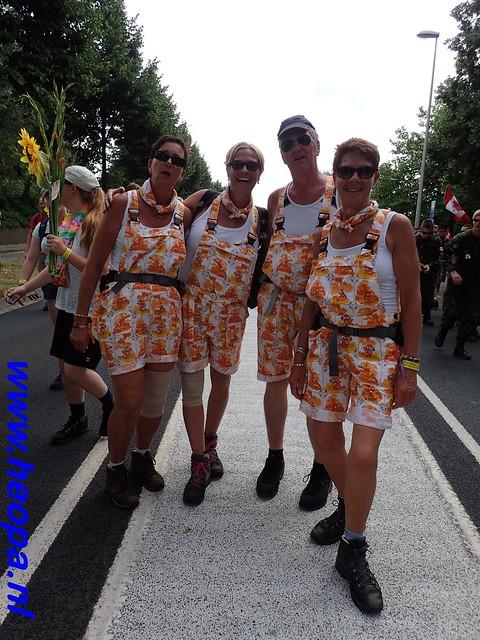 2016-07-22   4e     dag Nijmegen      40 Km   (129)