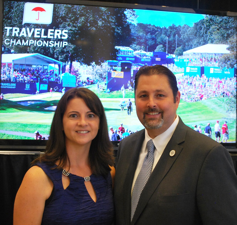 Travelers Championship 2016 Flickr