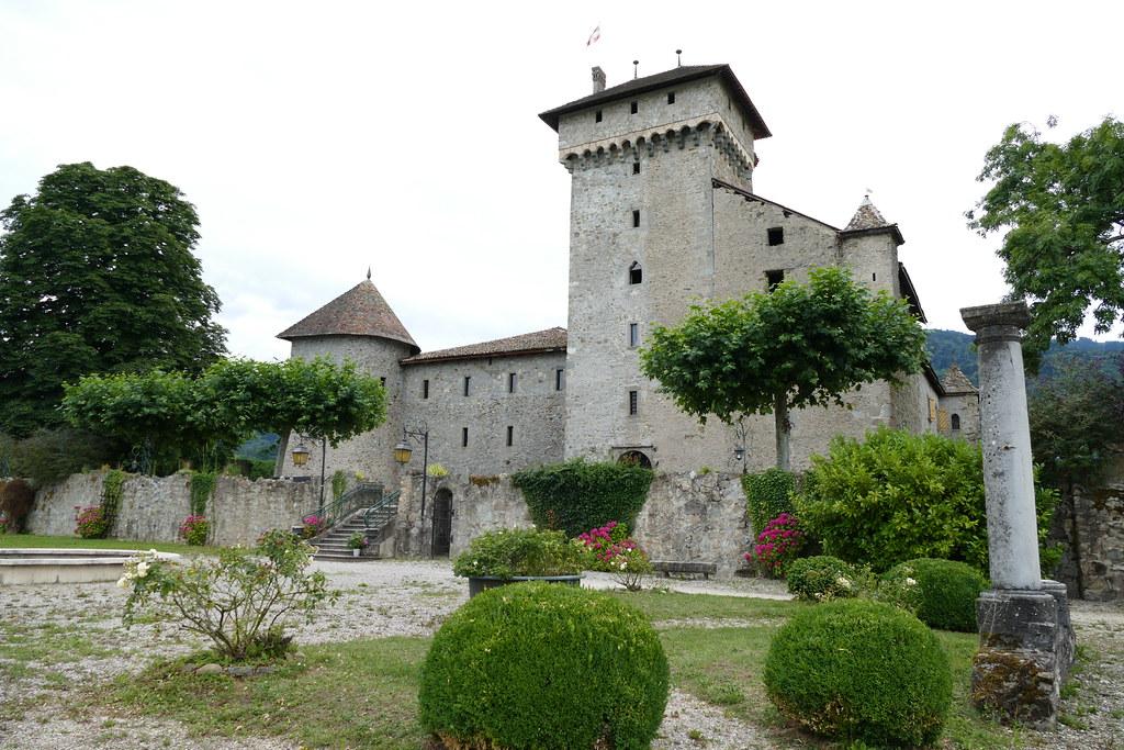 08.02.16. Château d 'Avully