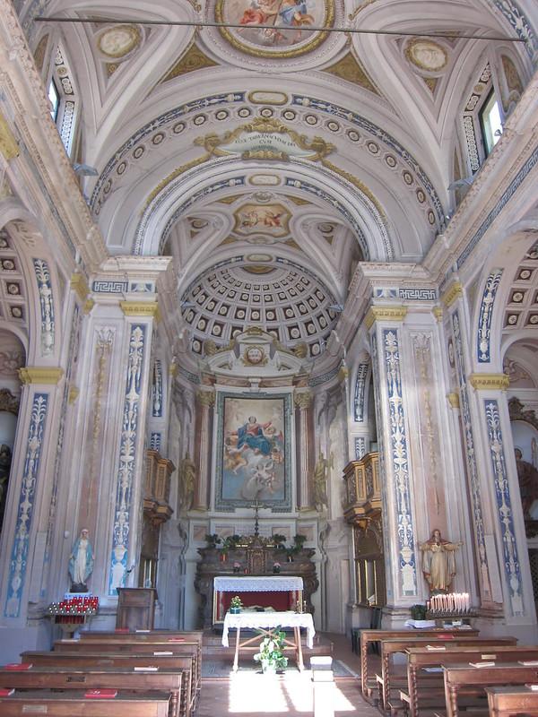 Chiesa di Fontanellato